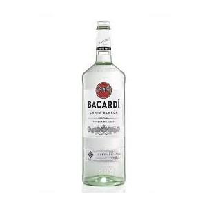 BACCARDI BCOX750 RON CARTA BCA