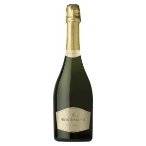 CHAMP NIETO BRUT NATURE 1X750