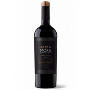 ALMA MORA RESERVA CABERNET 1X750