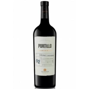 F. EL PORTILLO CABERNET 1X750
