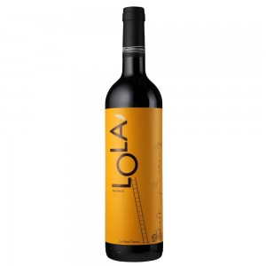 LOLA MONTES RED BLEND X 750
