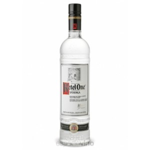 VODKA KETEL ONE 1X750