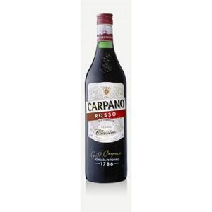 CARPARO ROSSO 1X950