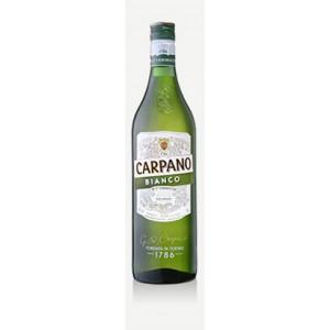 CARPARO BIANCO 1 X 950