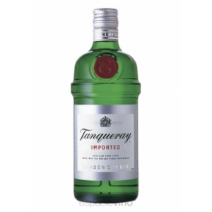 GIN TANQUERAY 1X750