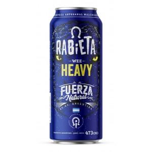 LATA RABIETA WEE HEAVY  X473