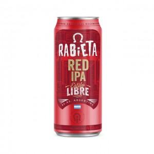 LATA RABIETA RED IPA X473