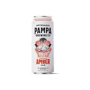 LATA PAMPA AMBER X473
