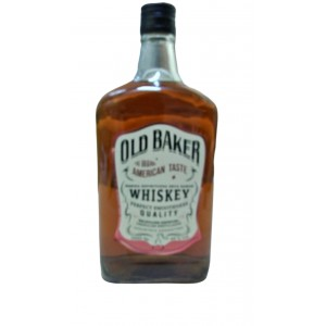 WHI AMERICAN OLD BAKER X 1L