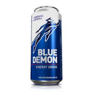 BLUE DEMON ENERGIZANTE X473