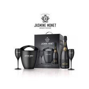 KIT JASMINE MONET BLACK X750