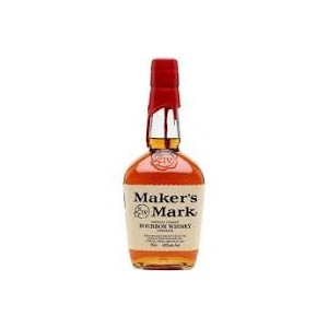 WHI MAKERS MARK  X 750