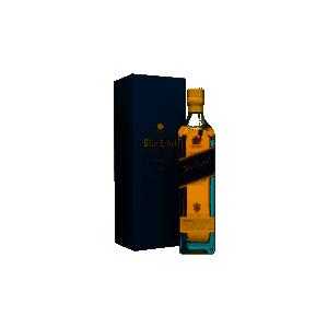 WHI J.WALKER BLUE LABEL 1X750