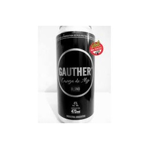LATA GAUTHER SIN TACC X473
